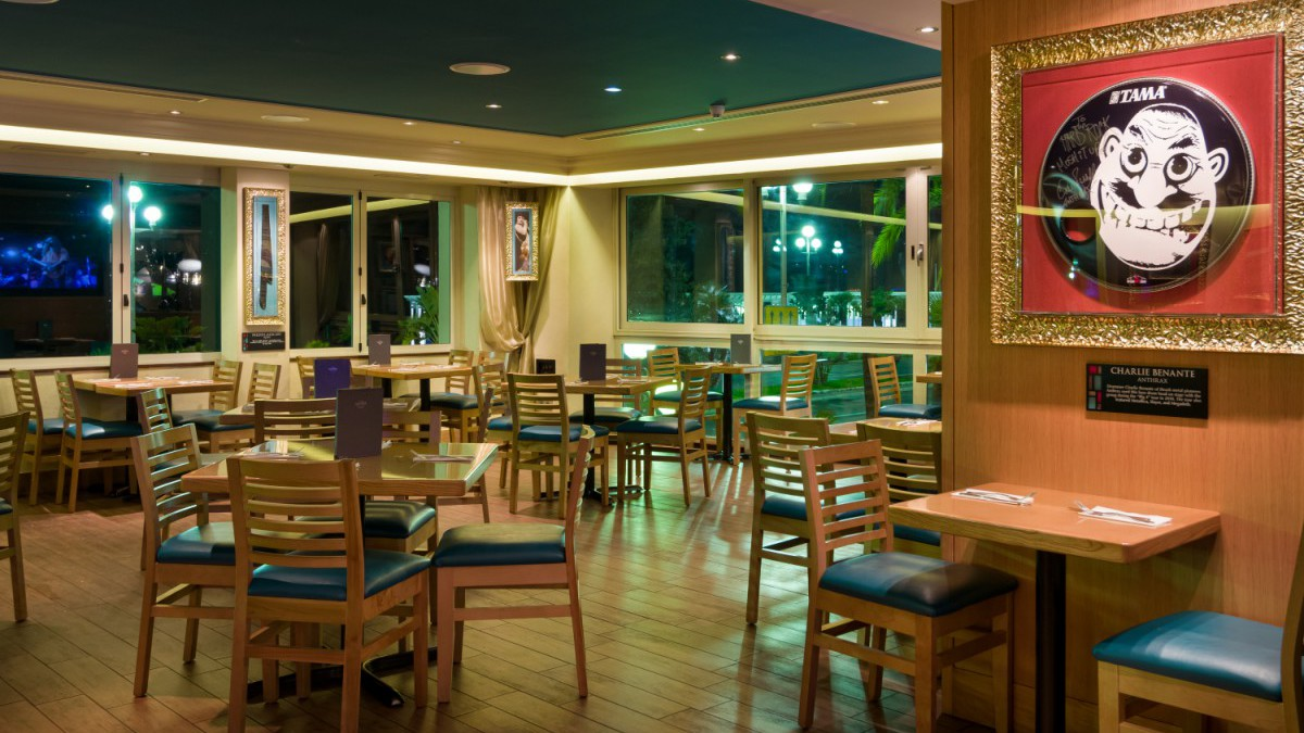 Nice - Hard Rock Café Nice