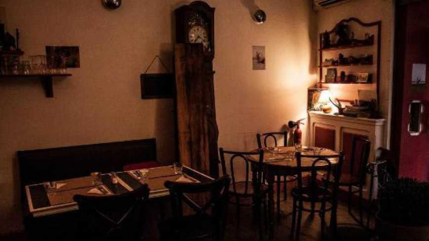 Nice - Come Chez Moi