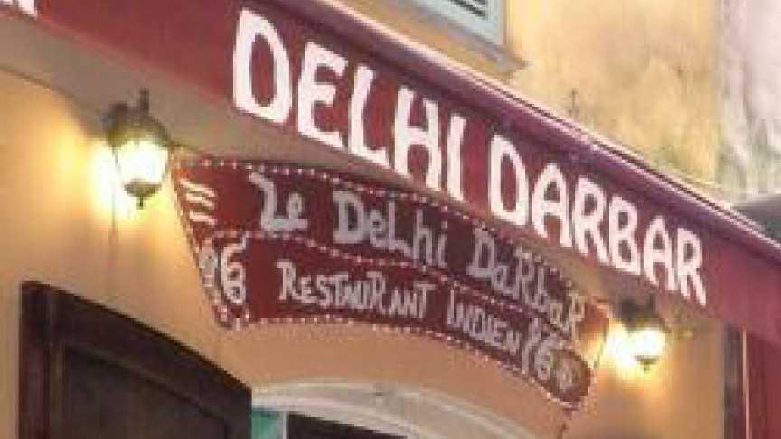 Nice - Delhi Darbar