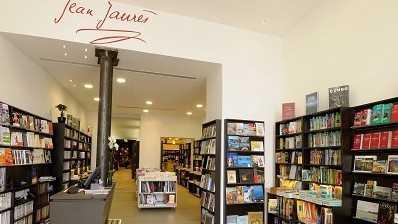 Nice - Librairie Jean Jaurès