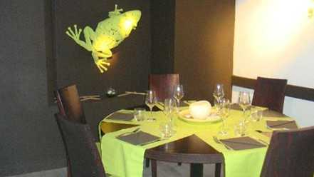 Nice - Frog restaurant