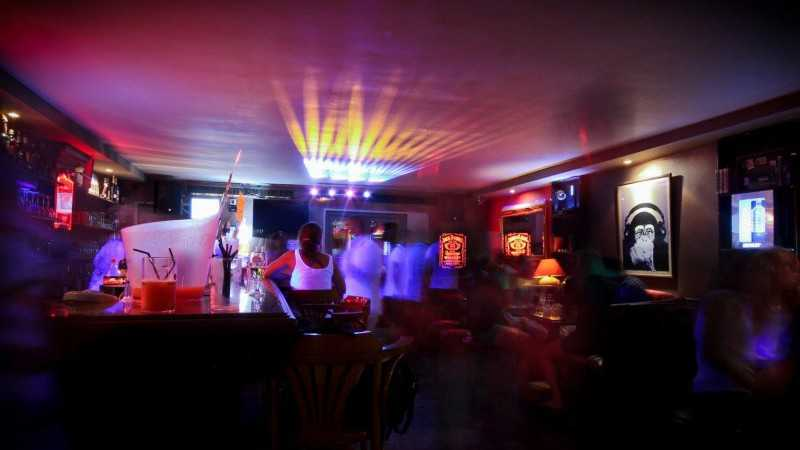Nice - Ghost Pub