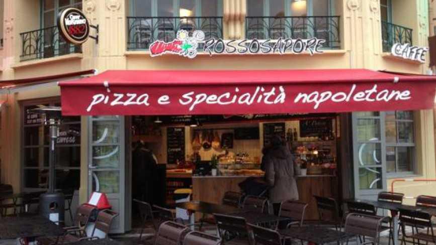 Nice - Rossosapore Nice