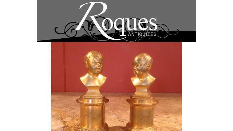 Nice - Roques Antiquités