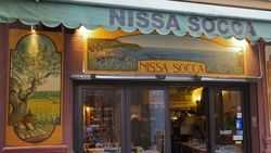 Nissa Socca