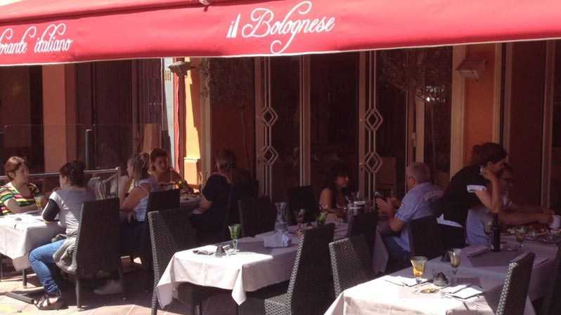 Nice - Il bolognese