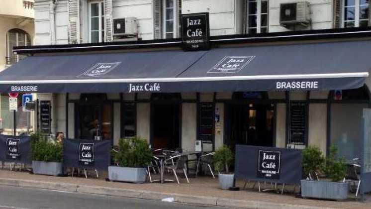 Nice - Jazz Café Bar Nice