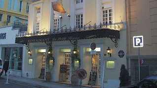 Nice - Hotel la Petite Sirène ***
