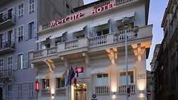 Hotel Mercure Nice Saleya ***