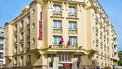 Hôtel Mercure Nice Grimaldi ****