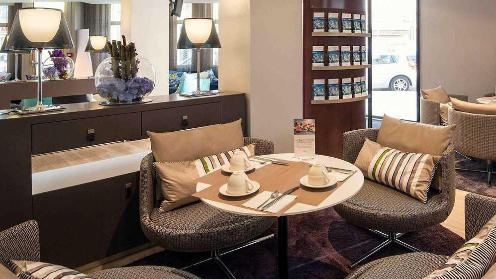 Nice - Hôtel Mercure Nice Grimaldi ****