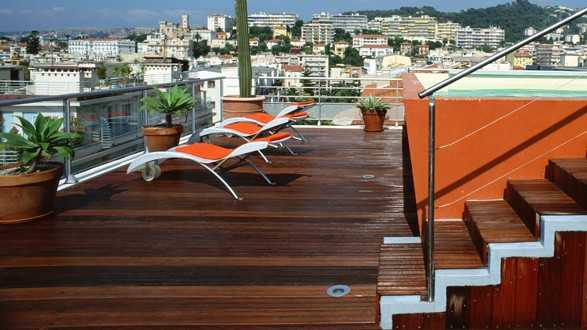 Nice City Life - Hi Hôtel Eco Spa & Beach ****