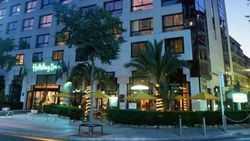 Holiday Inn Nice ****