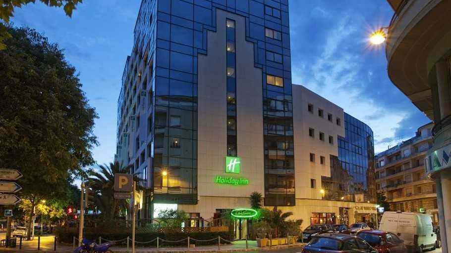 Nice - Holiday Inn Nice ****
