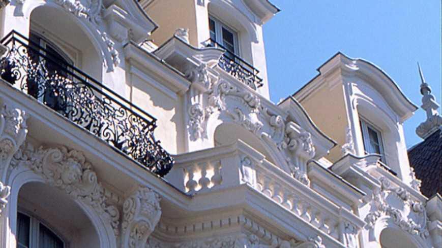 Nice - Hôtel Le Grimaldi ****