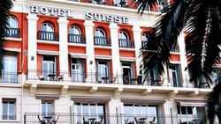 Hôtel Suisse Nice ****