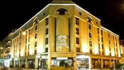 Hôtel Nice Riviera ****