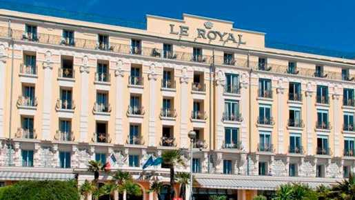 h tel le royal nice promenade h tel 3 toiles in nice nice city life. Black Bedroom Furniture Sets. Home Design Ideas