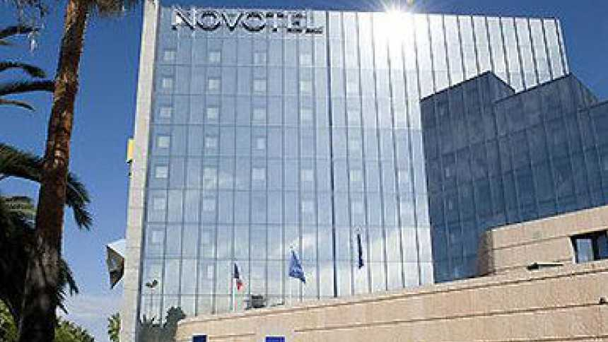 Nice - Hôtel Novotel Nice  Aeroport ****