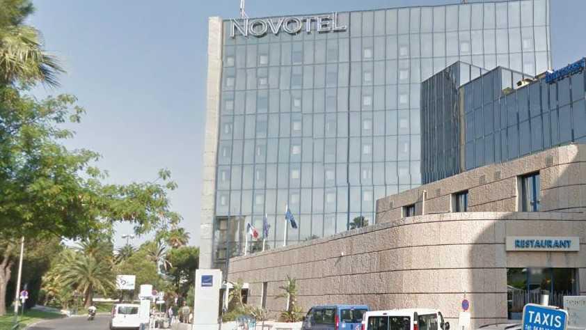 H tel novotel nice aeroport h tel 4 toiles nice for Hotels 4 etoiles nice