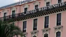 Hôtel Westminster Nice ****