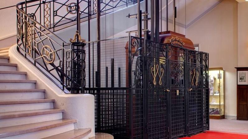 Nice - Hôtel Westminster Nice ****