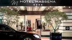 Hôtel Masséna ****