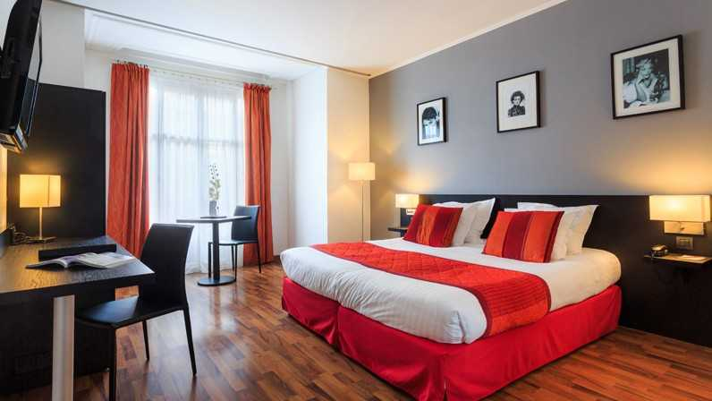 Nice - Hôtel Masséna ****