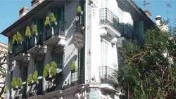 Hôtel Villa Rivoli ***