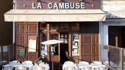 La Cambuse