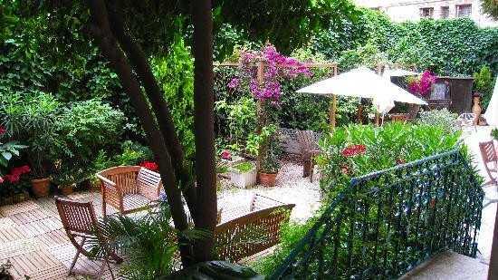 Nice - Nice Garden Hôtel **