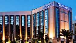 Novotel Nice Centre Acropolis