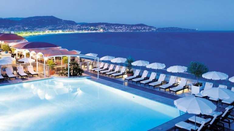 Nice - Radisson Blu Hôtel Nice ****