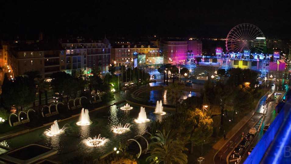 Nice - Grand Hôtel Aston La Scala ****