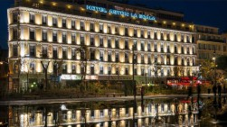 Grand Hôtel Aston La Scala ****