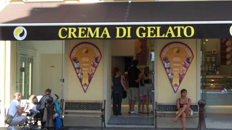 Nice - Crema Di Gelato