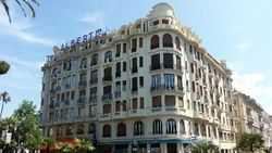 Hôtel Albert 1er ***