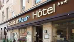 Hôtel Esprit d'Azur ***