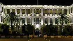 Le Palais des Rois Sardes