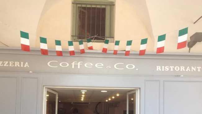 Nice - Coffee & Co