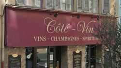 Côté Vin