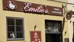 Emilie's Cookies Coffee Shop