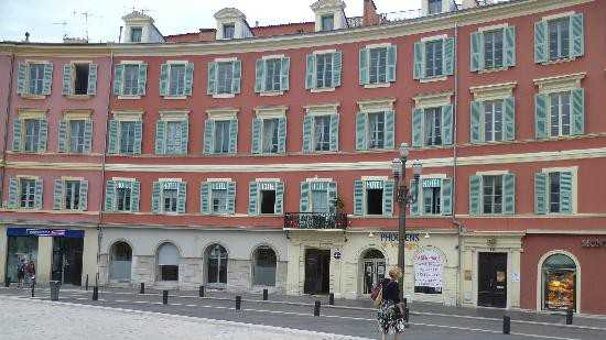 Nice - Hôtel de la Mer **