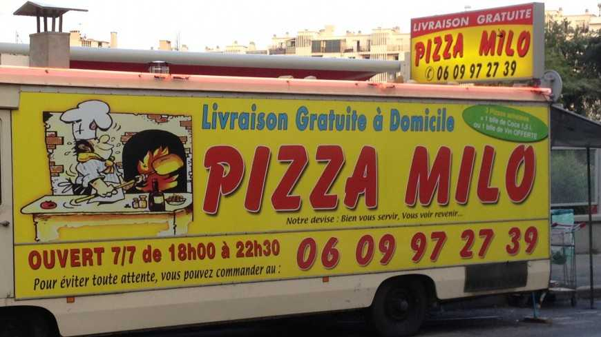 Nice City Life - Pizzas Millo