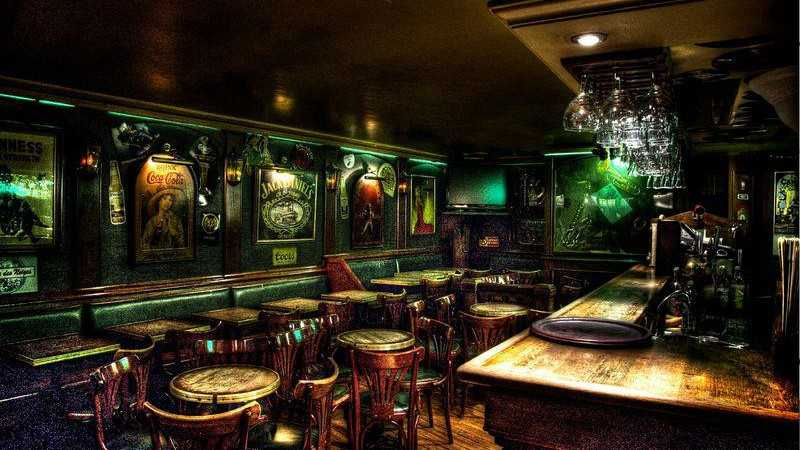 Nice - L'Oxford Pub