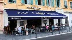 Ma Nolans Irish Pub - Nice Port