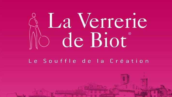 Nice - La Verrerie de Biot