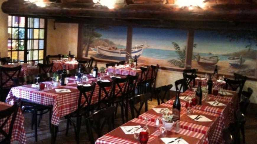 Restaurant l 39 ecurie cuisine ni oise nice nice city life for Restaurant cuisine nicoise nice