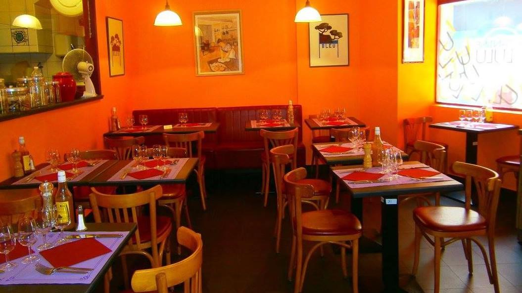 La cantine de lulu cuisine ni oise nice nice city life for Restaurant cuisine nicoise nice
