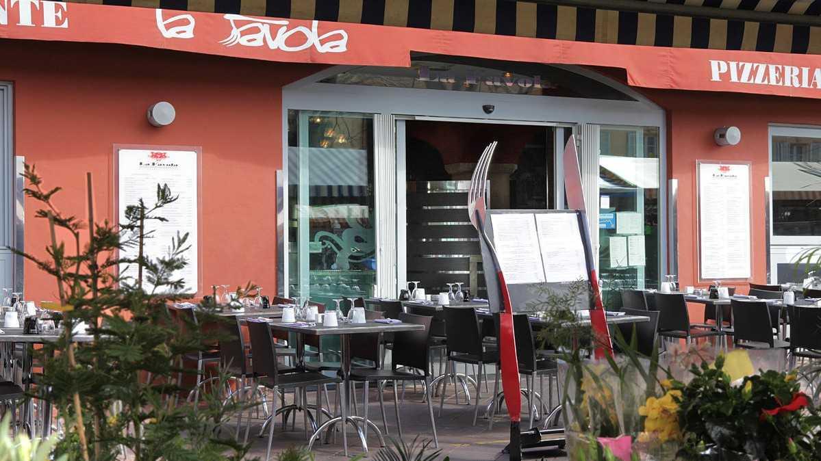 Nice - La Favola